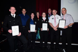 Farnborough safer north hampshire 47542 david lipscombe community safety